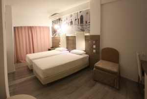DOUBLE  SUPERIOR, Hotel Metropolitan | Thessaloniki hotels | Thessaloniki | Macedonia | Greece