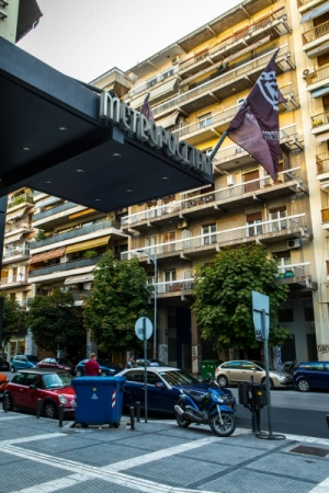 FACILITIES, Hotel Metropolitan | Thessaloniki hotels | Thessaloniki | Macedonia | Greece