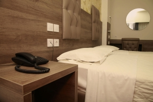 CLASSIC DOUBLE ROOM, Hotel Metropolitan | Thessaloniki hotels | Thessaloniki | Macedonia | Greece
