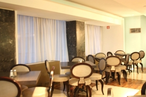 EAT & DRINK, Hotel Metropolitan | Thessaloniki hotels | Thessaloniki | Macedonia | Greece