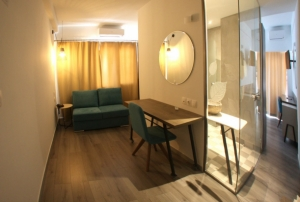 JUNIOR SUITE, Hotel Metropolitan | Thessaloniki hotels | Thessaloniki | Macedonia | Greece