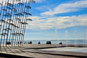 SIGHTSEEING, Hotel Metropolitan | Thessaloniki hotels | Thessaloniki | Macedonia | Greece