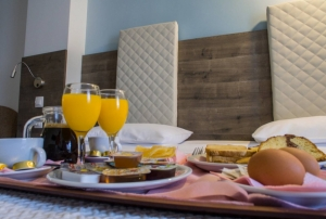 DOUBLE ROOM WITH VERANDA, Hotel Metropolitan | Thessaloniki hotels | Thessaloniki | Macedonia | Greece