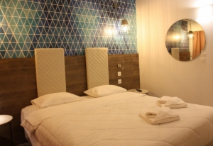 PREMIUM SUITE, Hotel Metropolitan | Thessaloniki hotels | Thessaloniki | Macedonia | Greece