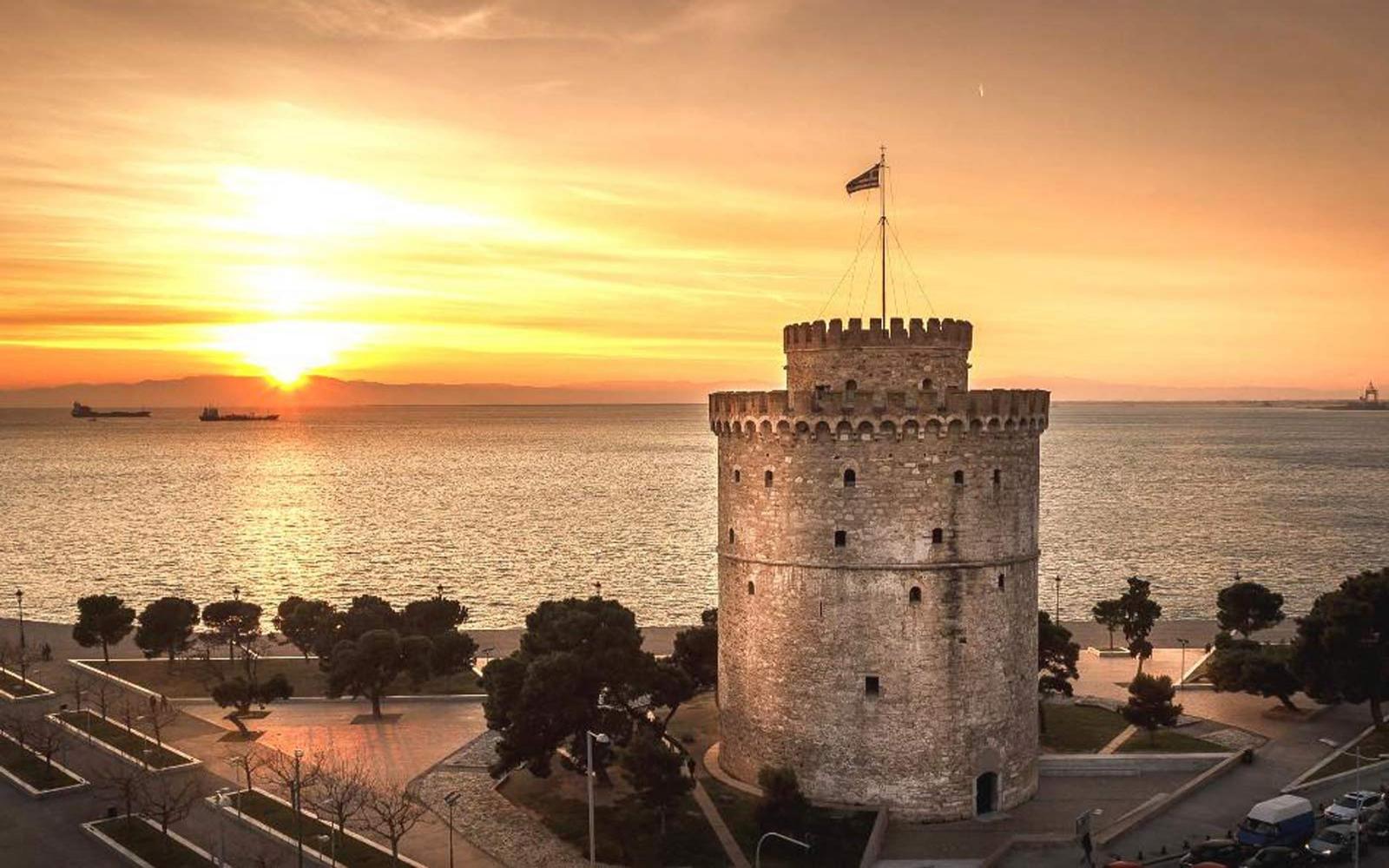 ΘΕΣΣΑΛΟΝΙΚΗ, Ξενοδοχείο Metropolitan | Θεσσαλονίκη Ξενοδοχεία | Μακεδονία |  Ελλάδα